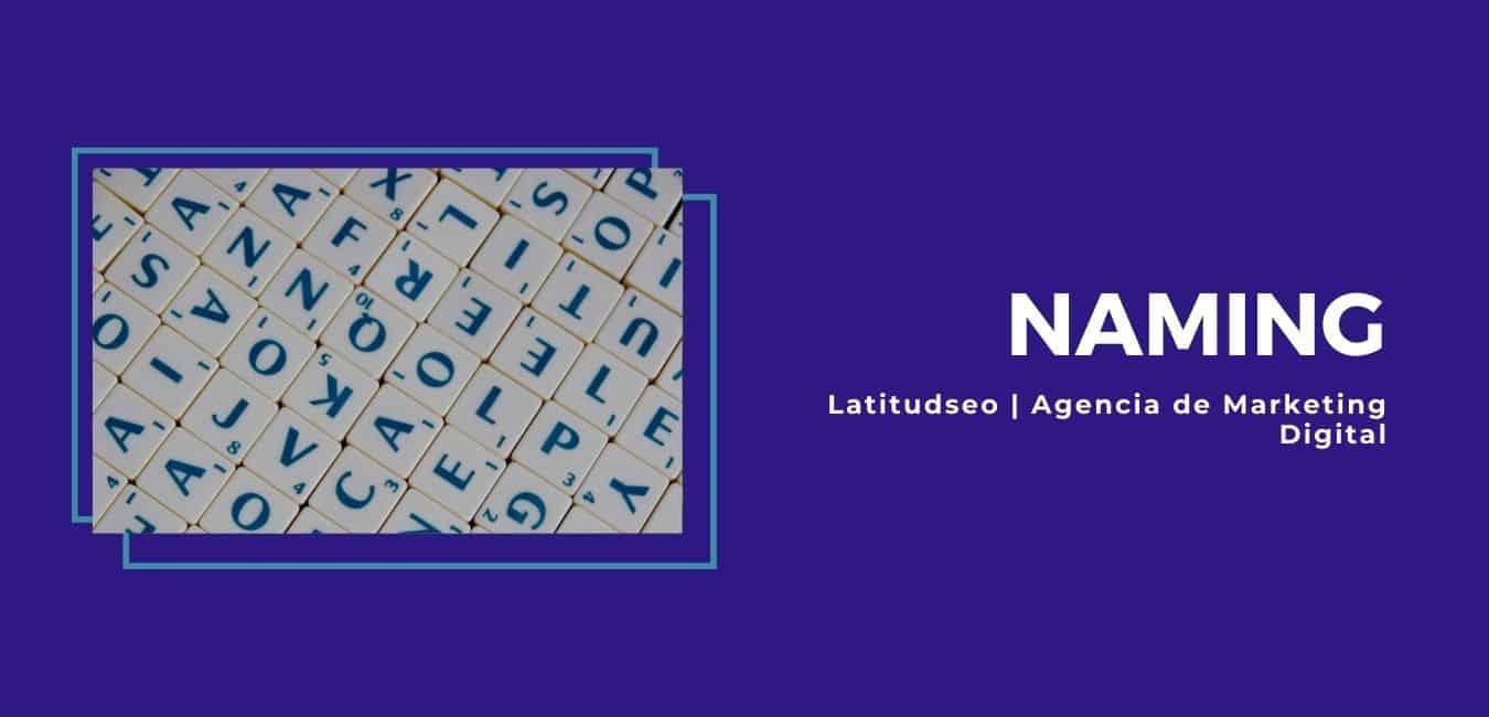 Agencia naming